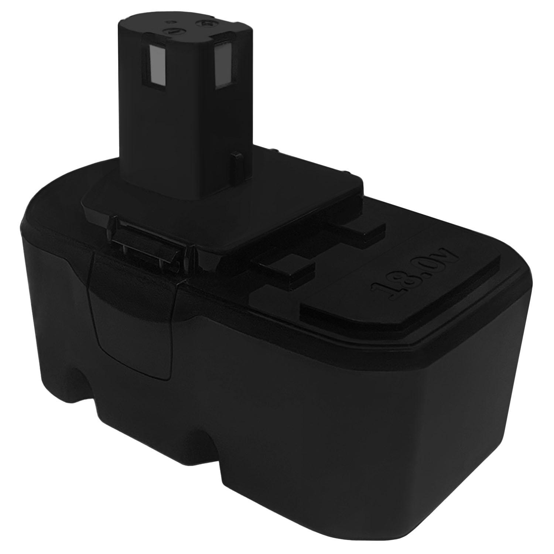 18V 1.5AH Replacement Battery For Ryobi 18V Batteries