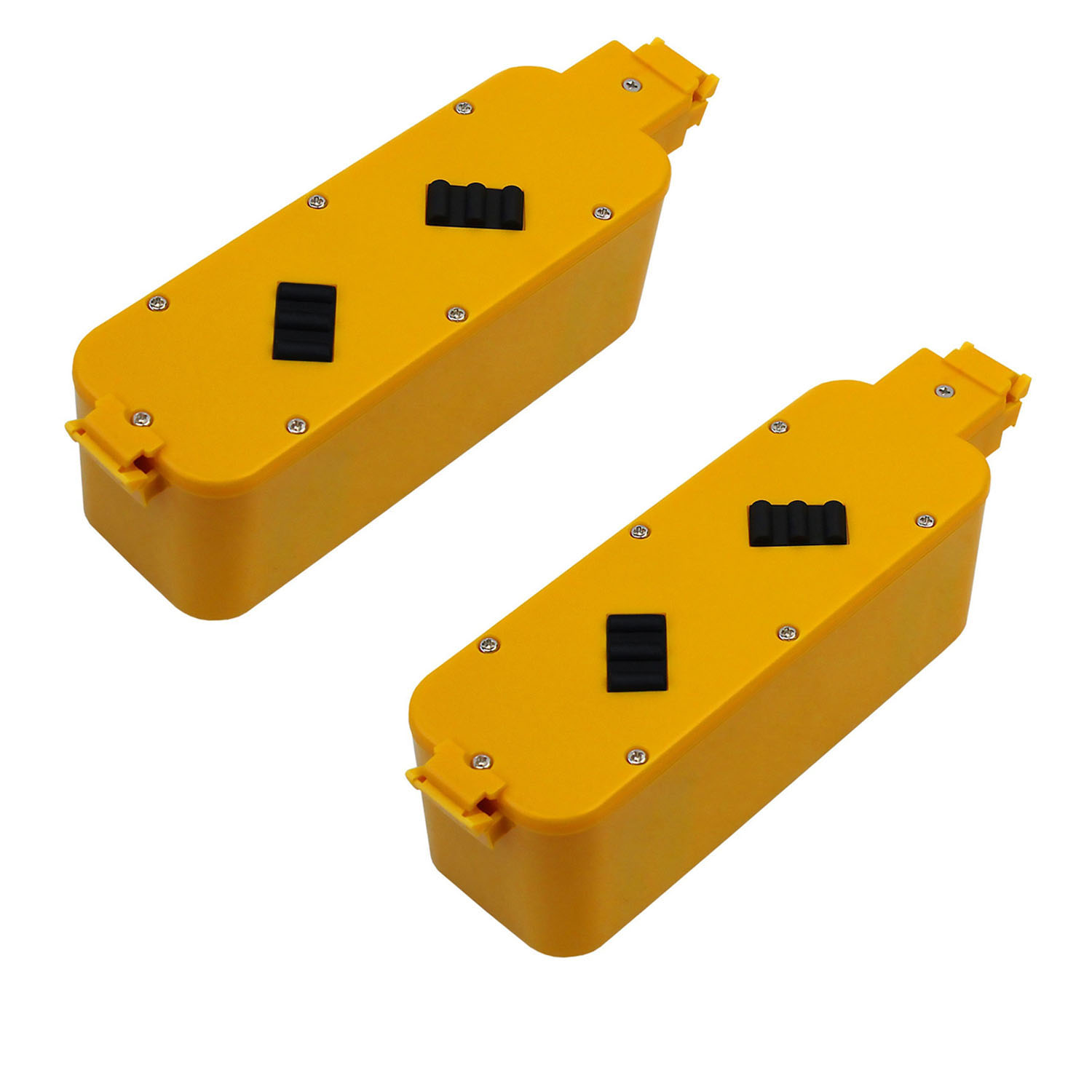 14.4v 2000MAH Replacement for Roomba 400 Series - 2 Pack