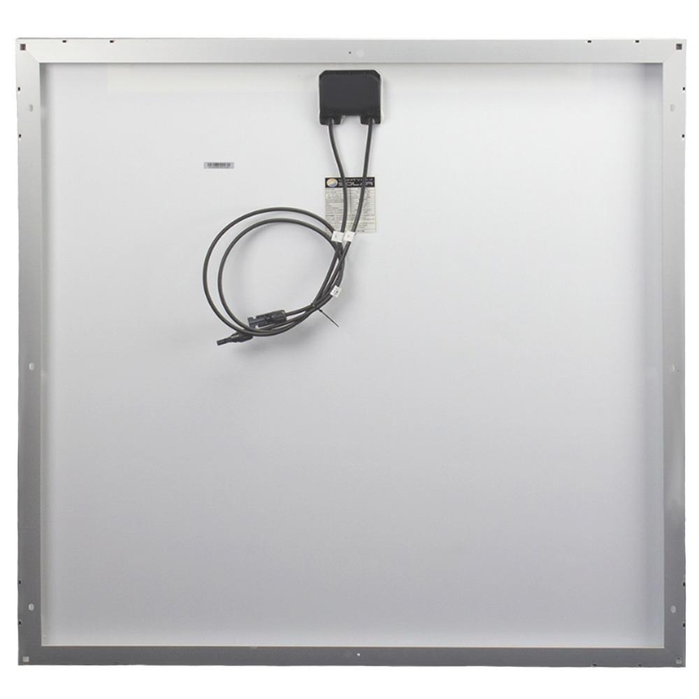 150 Watt Monocrystaline Solar Panel - 3